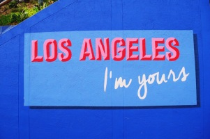 Los Angeles I'm Yours